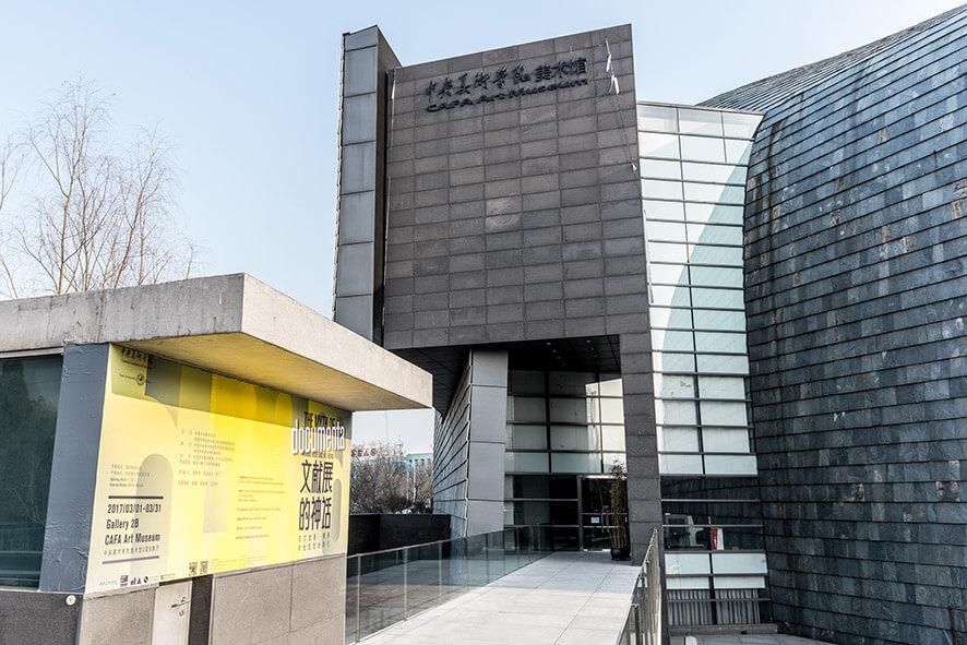 The Myth of documenta